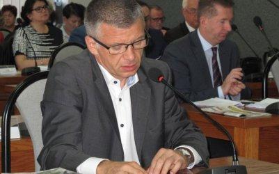 P. Winiarski: Przydałoby się zrobić przeciąg w Radzie Miasta