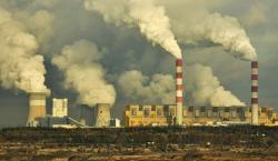 Elektrownia Bełchatów największym trucicielem w Europie