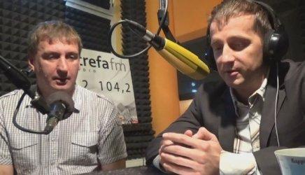 Kamil Kiereś w Stomilu Olsztyn