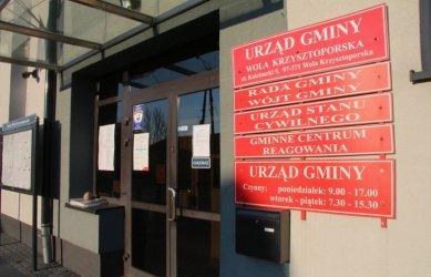 Epidemia trwa! Na co mogą liczyć mieszkańcy gminy Wola Krzysztoporska?