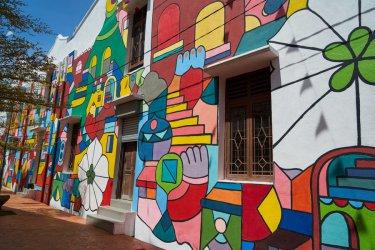Malowanie murali – 8 ciekawostek, o których musisz wiedzieć!