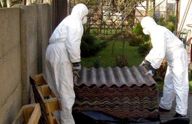 Wola Krzysztoporska: Będą usuwać azbest