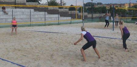 IV Turniej w Siatkówkę Plażową już za nami (AKTUALIZACJA)