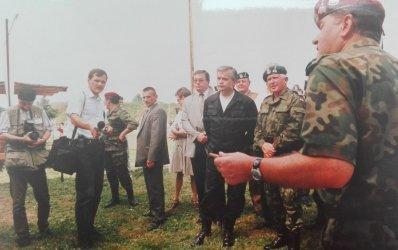 Były premier przyjeżdża do Piotrkowa