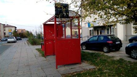 Kilkaset osób chce przywrócenia przystanku MZK przy ul. Wysokiej