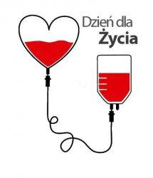 Oddaj krew! Krwinka zaprasza do udziału w mobilnej akcji