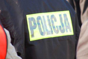 Dziewięciu policjantów poszkodowanych podczas interwencji