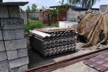 Azbest zniknie z kilkudziesięciu nieruchomości w Woli Krzysztoporskiej