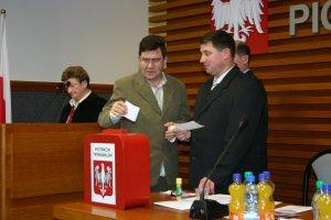 Stasiak zrezygnował z mandatu