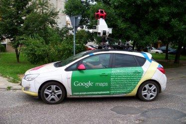 Google w Piotrkowie – czy będzie Street View?