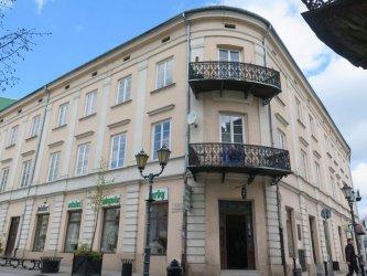 Nowe mieszkania w Rynku Trybunalskim