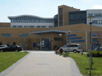 Dwa przypadki świńskiej grypy w radomszczańskim szpitalu
