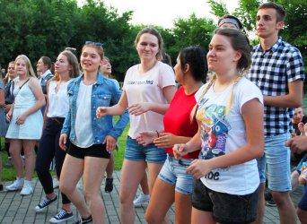 W Moszczenicy trwają Chrześcijańskie Spotkania Młodych