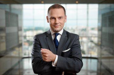 Wiceprezes PKO BP Jakub Papierski, laureatem nagrodą im. Lesława A. Pagi