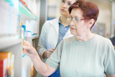 MZ: Ograniczenia sprzedaży szczepionek przeciw grypie