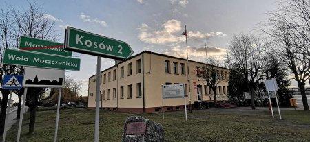 Będzie można płacić w kasie Urzędu Gminy w Moszczenicy