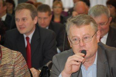 Piotrków: Zamach na przedsiębiorcę udaremniony