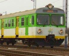 Region: Strajk pracowników kolei na torach
