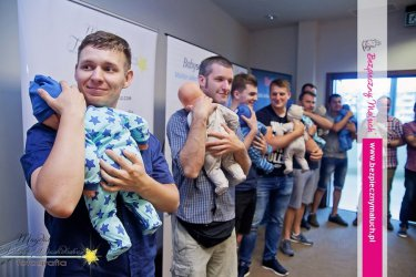 Kampania Bezpieczny Maluch ponownie w Piotrkowie