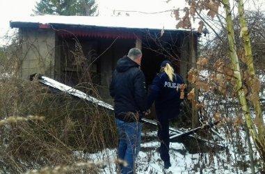 W Piotrkowie też policzą bezdomnych