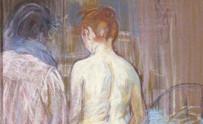 Płatna miłość nad Strawą - o piotrkowskiej obyczajowości sprzed stu lat