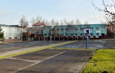SP 2 przy Kostromskiej będzie mieć nowe boisko