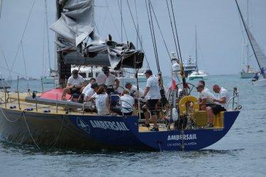 Piotrkowianie najlepsi na karaibskich regatach