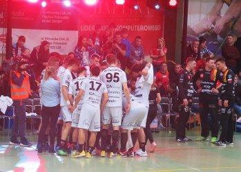 Piotrkowianin wygrał w Gdyni, teraz mecz u siebie z PGE Vive Kielce