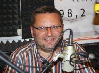Ojciec Gracjan odchodzi z Piotrkowa
