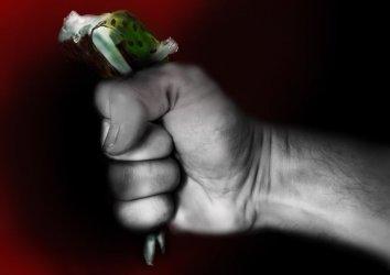 Projekt: w definicji przemocy, obok fizycznej, psychicznej i seksualnej, pojawi się także ekonomiczna