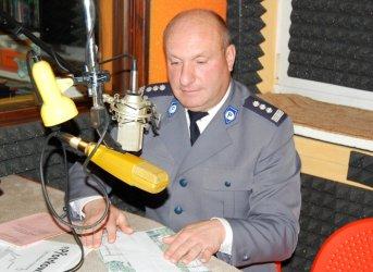 Piotrkowski komendant odchodzi do Tomaszowa