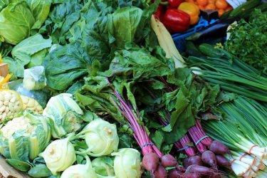 Ceny warzyw szaleją. Dlaczego?