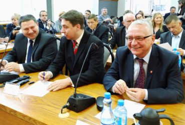 Koalicja podpisana