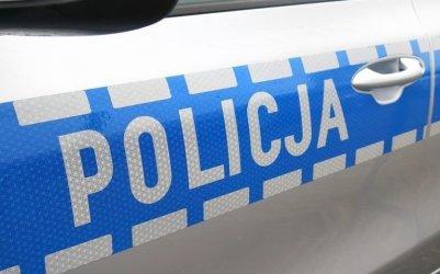 Piotrkowscy policjanci uratowali kierowcę tira