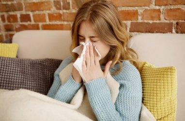 Ile trwa przeziębienie? Co zrobić, aby szybko stanąć na nogi?