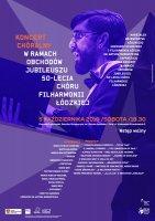 Filharmonia Łódzka wystąpi dla piotrkowian