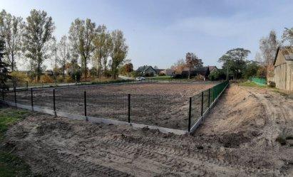 Gmina Sulejów: Budują dla najmłodszych