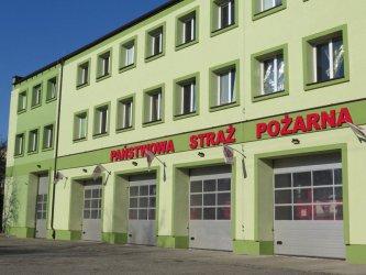 Piotrkowscy mundurowi manifestowali w stolicy