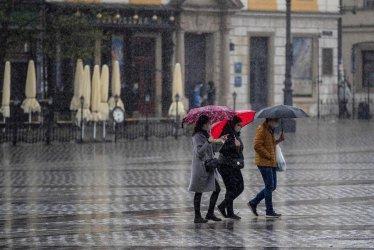 Fale epidemii mogą zależeć od pogody