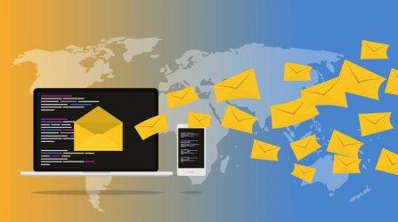 Poczta Polska ostrzega przed cyberprzestępcami; m.in. fałszywymi SMS-ami o zatrzymaniu przesyłki