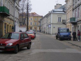 W poniedziałek ruszą prace na Starowarszawskiej