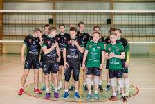 LUMKS Kasztelan Rozprza zadebiutował w II lidze