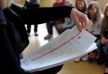 We wtorek upływa czas na potwierdzenie przez ucznia woli przyjęcia do szkoły średniej