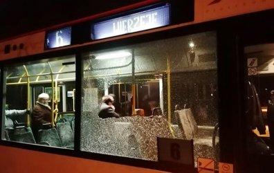 Kto strzelał do autobusu MZK?