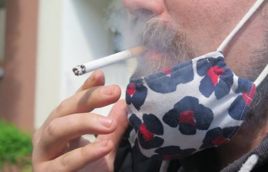 Jedna trzecia mieszkańców Piotrkowa nie nosi maseczek?