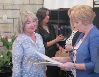 W piotrkowskim sanepidzie świętowali 100-lecie służb sanitarnych