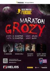 Maraton Grozy w kinie Helios