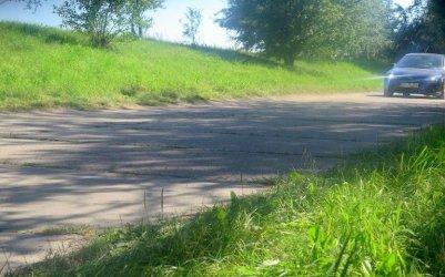 Miasto ogłosiło przetarg na budowę drogi na Słoneczko