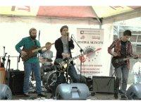 Piotrkowski zespół RAIL laureatem Rockowania