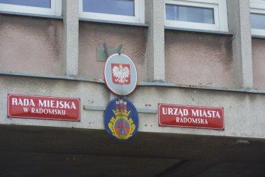 Milion dla MOPS w Radomsku